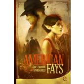 Amercian Fays