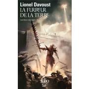 III - LA FUREUR DE LA TERRE - LES DIEUX SAUVAGES, III